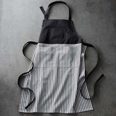 Williams Sonoma Open Kitchen Stripe Apron
