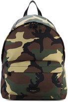 Givenchy camouflage backpack - men - Acrylic/Polyamide - One Size