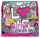 IT it's so me! Glitter Messenger Bag Kit