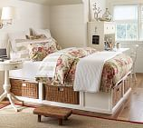 Pottery Barn Bed & Dresser