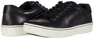 Børn Sur (Black Full Grain) Women's Lace up casual Shoes