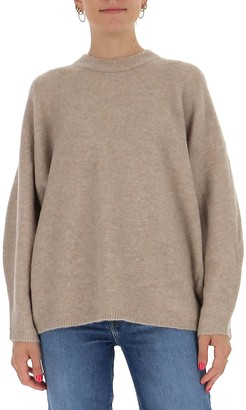 3.1 Phillip Lim Crewneck Knitted Sweater