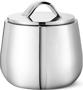 Georg Jensen Helix Sugar Bowl