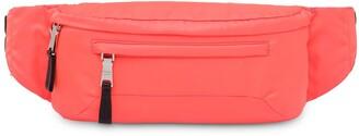 Prada zipped belt bag