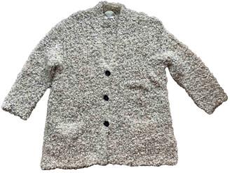 Forte Forte Beige Wool Knitwear
