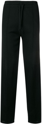 Isabel Marant side-stripe tracksuit trousers