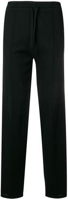 Isabel Marant Side-Stripe Tracksuit Trousers