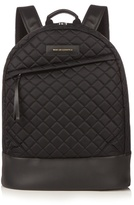 Want Les Essentiels Kastrup Diamond-quilted Nylon Backpack