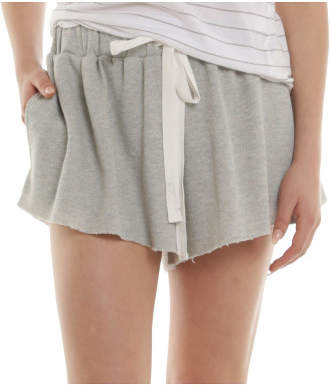 Nude Lucy Sundown Shorts