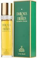 Elizabeth Taylor WHITE DIAMONDS AND EMERALDS Perfume By For WOMEN by