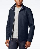 Nautica Men's Zip-Front Active Jacket