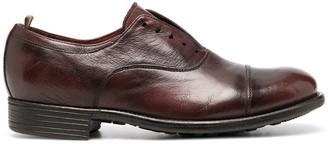Officine Creative Calixte laceless shoes