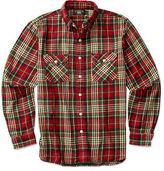 Ralph Lauren RRL Classic Cotton Twill Workshirt