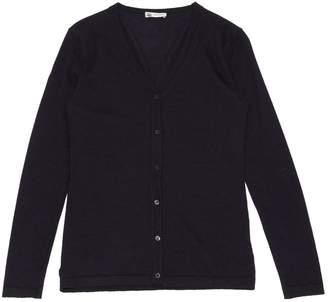 Colombo Navy Cashmere Knitwear