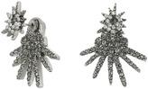 Oscar de la Renta Celestial Star Back Drop P Earrings Earring