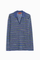 Missoni Long Sleeve Shirt