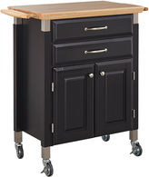 JCPenney Home Styles Dolly Madison Kitchen Cart