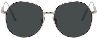 Byredo Silver The Bohemian Sunglasses
