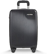 "Briggs & Riley CX Sympatico 21"" International Carry-On Expandable Compression Hardside Spinner"