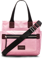 Marc Jacobs Nylon Biker Babybag