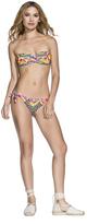 Agua Bendita 2017 Bendito Prisma Bikini Top AF50857T1T