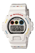 G-Shock 30th Anniversary BE@RBRICK
