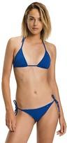 Tommy Hilfiger Reversible Foulard Bikini
