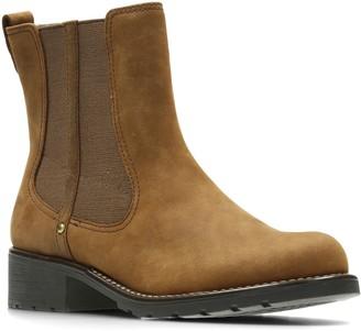 Clarks Orinoco Chelsea Boot