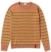 Kule The Samara Sweater in Camel