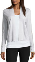 WORTHINGTON Worthington Shine Cardigan