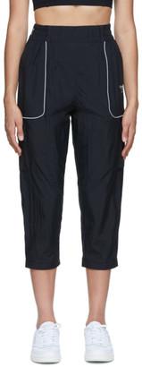 Reebok Classics Black Utility Track Pants