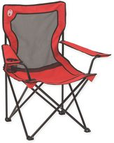 Coleman BroadbandTM Quad Chair in Red