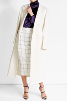 Nina Ricci Velvet Bodysuit
