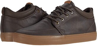 Globe GS Chukka (Silver Birch/Antique) Men's Skate Shoes