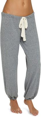 Eberjey Heather Slouchy Lounge Pants