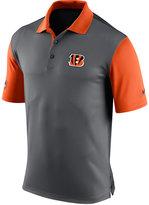 Nike Men's Cincinnati Bengals Preseason Polo