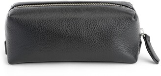 ROYCE New York ROYCE Minimalist Leather Utility Bag
