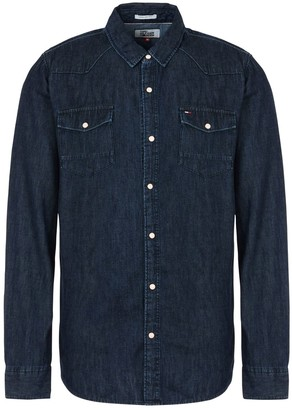 Tommy Jeans Denim shirts