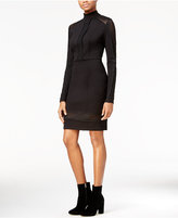 Rachel Roy Lace-Detail Sheath Dress, Only at Macy's