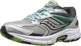 Saucony Women's Grid Cohesion 9 running Shoe