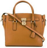 MICHAEL Michael Kors top-handle tote - women - Leather - One Size
