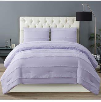Christian Siriano Kristen Full/Queen Comforter Set Bedding