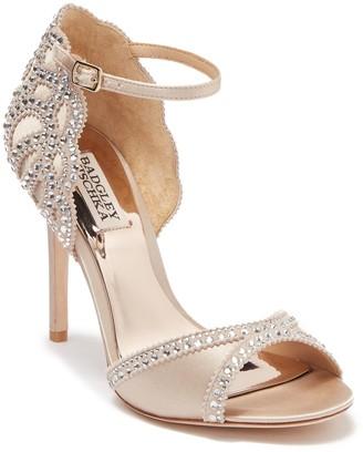 Badgley Mischka Roxy Sandal