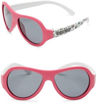 Babiators Puppy Love Polarized Aviator Sunglasses