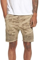 Men's Nxp Scope Shorts