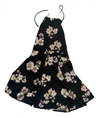 Brandy Melville Black Cotton Dresses