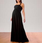 Abs One Shoulder Dress