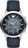 Emporio Armani Wrist watches - Item 58020003