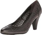 LifeStride Life Stride Bindi Women US 9.5 Gray Heels
