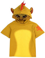 Children's Apparel Network The Lion King Lion Guard Hoodie - Toddler